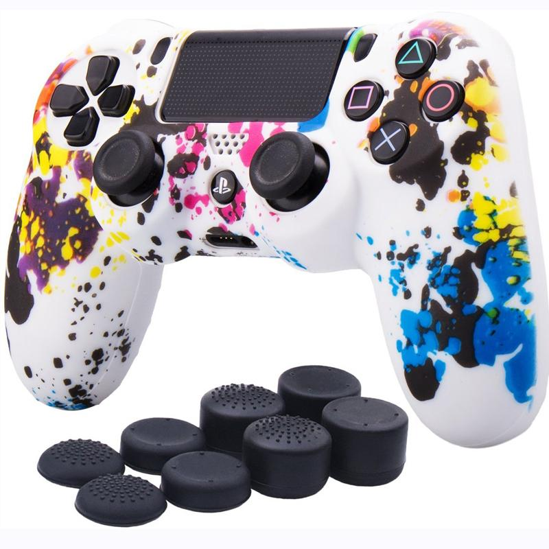 Best Ps4 Controller 2021 The 7 Best PS4 Controllers of 2021 | Fulfilled Interest