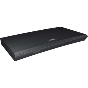 best 4K Ultra HD Blu-ray player