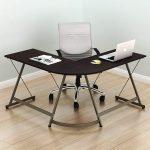 shw computer desk