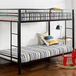 zinus bunk beds