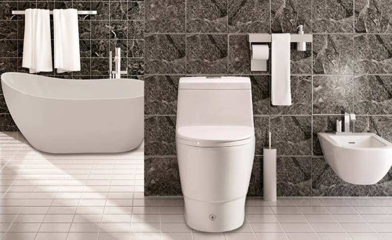 Best Toilets of May 2020