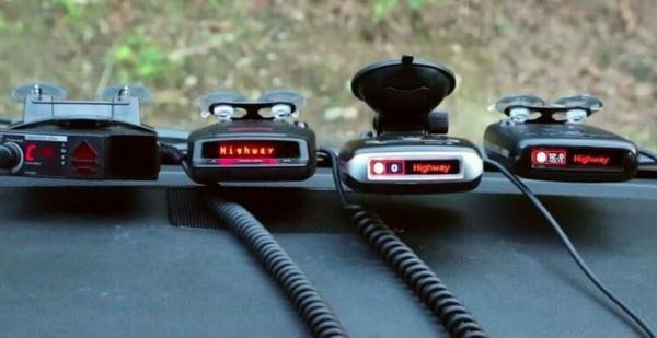 Best Radar Detectors of November 2020