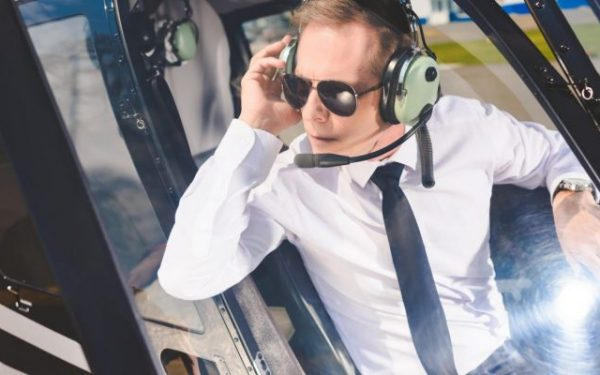 Best Pilot Headsets of November 2020