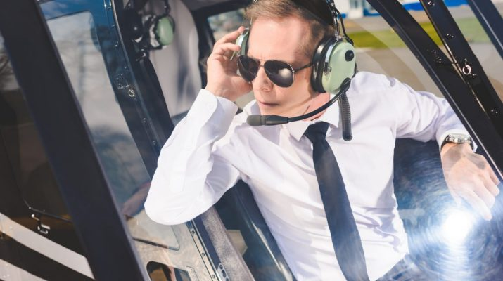 Best Pilot Headsets of May 2020