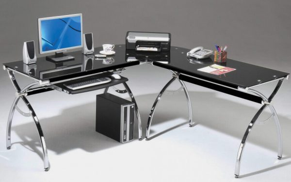 Best Corner Computer Desks of March 2021