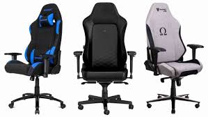 Best Gaming Chairs of April 2020