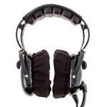 koke pilot headsets