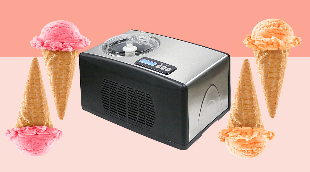 Best Ice Cream Machines of April 2021
