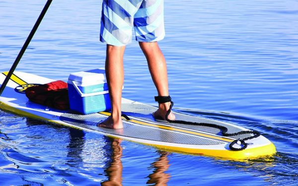 Best Stand up Paddle Boards of October 2020