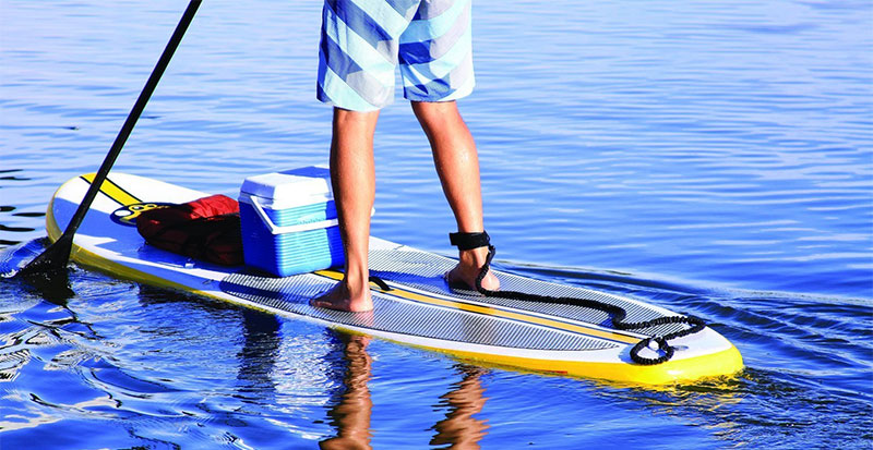 Best Stand up Paddle Boards of April 2021