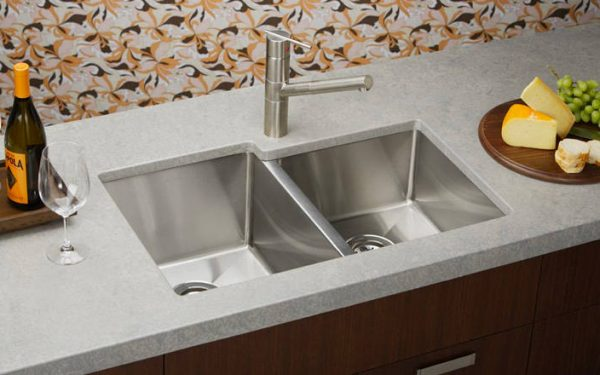 Best Kitchen Sinks of May 2021