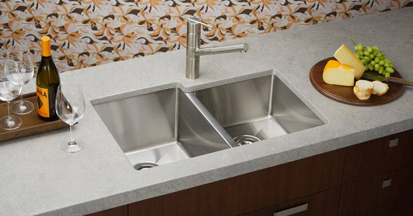 Best Kitchen Sinks of April 2021