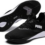 puma workout shoes