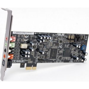 best pc sound cards