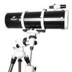 reflector telescopes