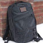 goruk travel backpack