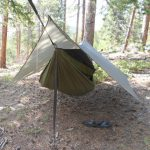 warbonnet camping hammock