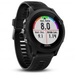 germin heart rate monitor watch