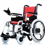 aa plus electric wheelchairs