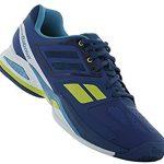 babolat tennis shoes