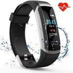 akuti heart rate monitor watch