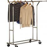 decobros clothes racks