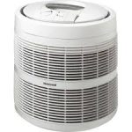 honetwell air cleaner