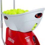 lobstar tennis ball machine