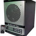 green air pro ozone generator