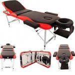 merax massage tables