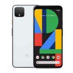 pixel 4 android phones
