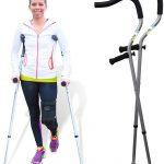 the life crutches