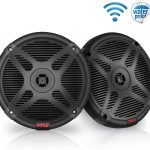 pyle bluetooth marine stereo systems