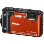 nikon underwater cameras