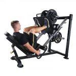 powertech fitness leg press machines