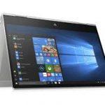 hp 360x touchscreen laptop
