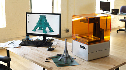 3D Printers Vs Normal Printers