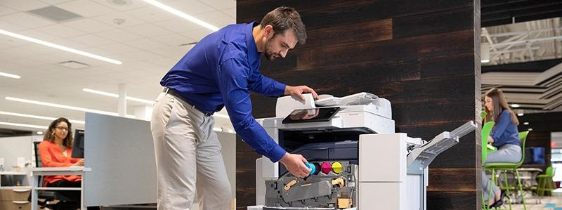 How to Maintain Your Printer