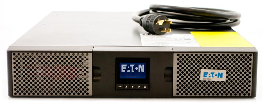 Eaton 9SX 5000i RT3U Power Backup Reviews