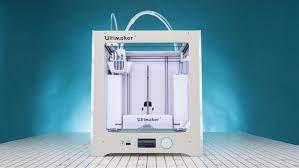 Ultimaker 3 3D Printer Review