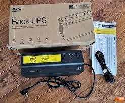 APC Back-UPS 600VA BE600M1