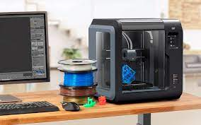 Monoprice Voxel 3D Printer Review