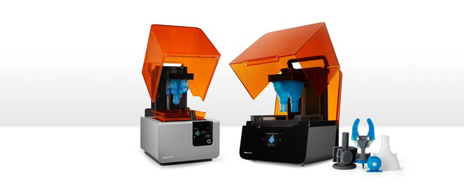Form 3 3D Printer Review
