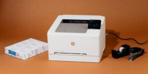 Difference Between Scanner and Printer