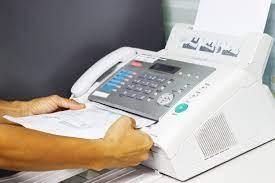 Advantages And Disadvantages Of Fax Machines