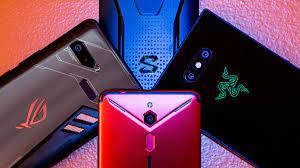 Why Gaming Phones?