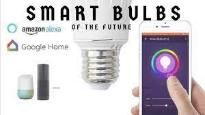 Benefits Of Smart Light Bulbs