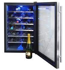 Benefits Of Wine Coolers