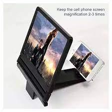 Benefits Of 3D Screen Magnifiers