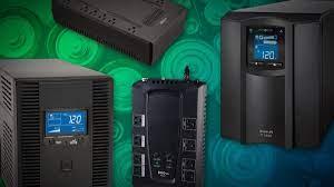 Benefits of Having a UPS Backup Battery